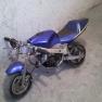 Pocket Bike Ścigacz