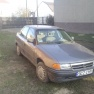 Opel  Astra   F sedan