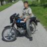 Simson S51 avatar
