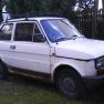 Fiat 126p ST 650