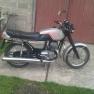 Jawa 350 TS
